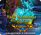 Fairy Godmother Stories: Cinderella Collector's Edition 游戏