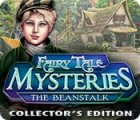 Fairy Tale Mysteries: The Beanstalk Collector's Edition 游戏