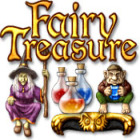 Fairy Treasure 游戏