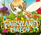 Fairyland Match 游戏