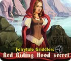 Fairytale Griddlers: Red Riding Hood Secret 游戏