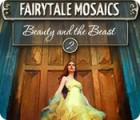 Fairytale Mosaics Beauty And The Beast 2 游戏