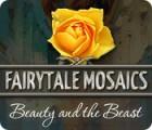 Fairytale Mosaics Beauty And The Beast 游戏