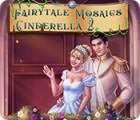 Fairytale Mosaics Cinderella 2 游戏