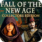 Fall of the New Age. Collector's Edition 游戏
