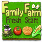 Family Farm: Fresh Start 游戏