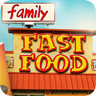Family Fast Food 游戏
