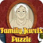 Family Jewels Puzzle 游戏
