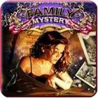 Family Mystery - The Story of Amy 游戏