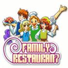 Family Restaurant 游戏