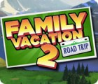 Family Vacation 2: Road Trip 游戏