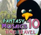 Fantasy Mosaics 10: Time Travel 游戏