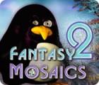 Fantasy Mosaics 2 游戏