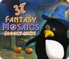 Fantasy Mosaics 37: Spooky Night 游戏