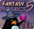 Fantasy Mosaics 5 游戏