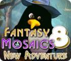 Fantasy Mosaics 8: New Adventure 游戏
