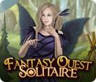 Fantasy Quest Solitaire 游戏