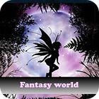 Fantasy World 游戏