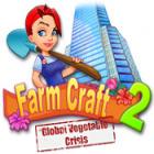 Farm Craft 2: Global Vegetable Crisis 游戏