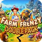 Farm Frenzy 3 & Farm Frenzy: Viking Heroes Double Pack 游戏