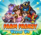 Farm Frenzy: Heave Ho 游戏