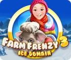 Farm Frenzy: Ice Domain 游戏