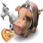 疯狂农场:  披萨派对 游戏