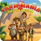Farm Mania: Hot Vacation 游戏
