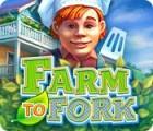Farm to Fork 游戏