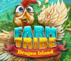 Farm Tribe: Dragon Island 游戏