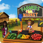 Farmer's Market 游戏