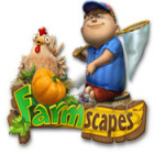 Farmscapes 游戏