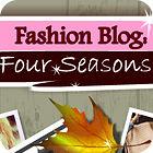Fashion Blog: Four Seasons 游戏