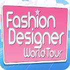 Fashion Designer: World Tour 游戏