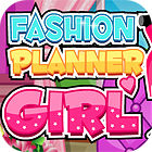 Fashion Planner Girl 游戏
