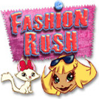 Fashion Rush 游戏