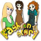 Fashion Story 游戏