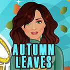 Fashion Studio: Autumn Leaves 游戏