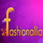 Fashionallia 游戏