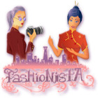 Fashionista 游戏