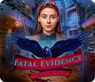 Fatal Evidence: Art of Murder 游戏