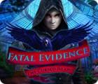 Fatal Evidence: The Cursed Island 游戏