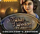 Fatal Passion: Art Prison Collector's Edition 游戏