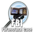 FBI: Paranormal Case 游戏