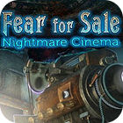Fear for Sale: Nightmare Cinema Collector's Edition 游戏