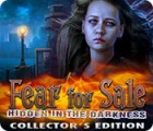 Fear For Sale: Hidden in the Darkness Collector's Edition 游戏