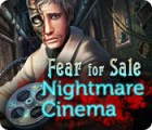 Fear For Sale: Nightmare Cinema 游戏