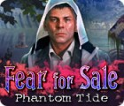 Fear For Sale: Phantom Tide 游戏