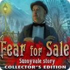 Fear for Sale: Sunnyvale Story Collector's Edition 游戏
