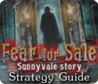 Fear for Sale: Sunnyvale Story Strategy Guide 游戏